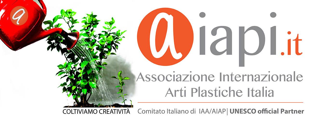 Banner AIAPI creatività orizzontale