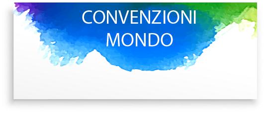 tasto convenzioni mondo