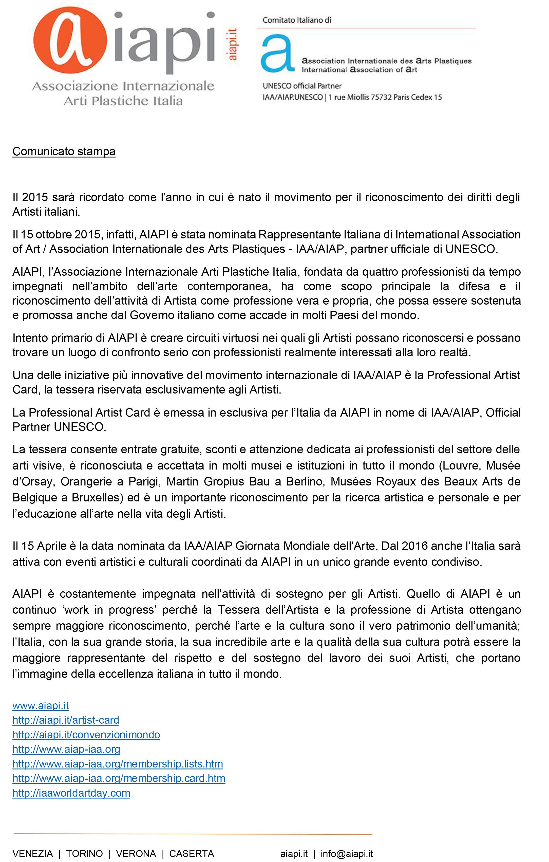 2015-11-27 Comunicato stampa AIAPI COVER
