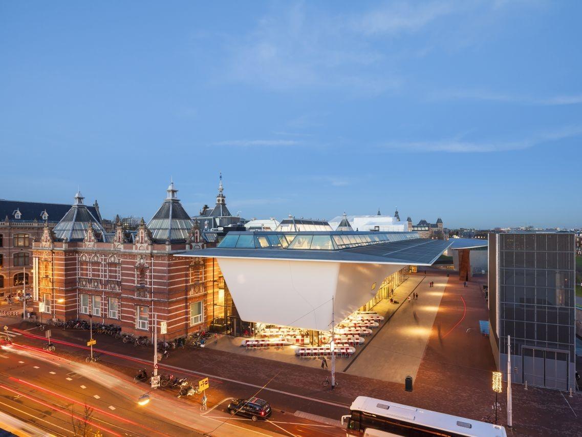 amsterdam-staedlijk-museum