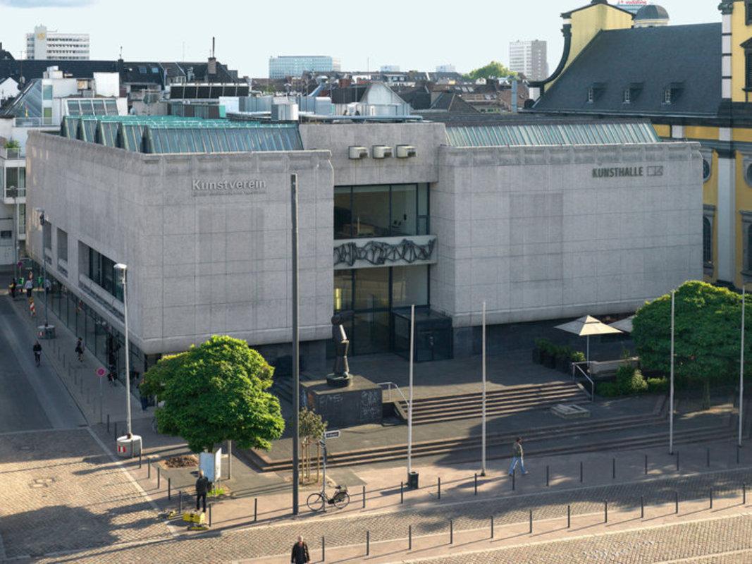 dusseldorf-kunsthalle-dusseldorf