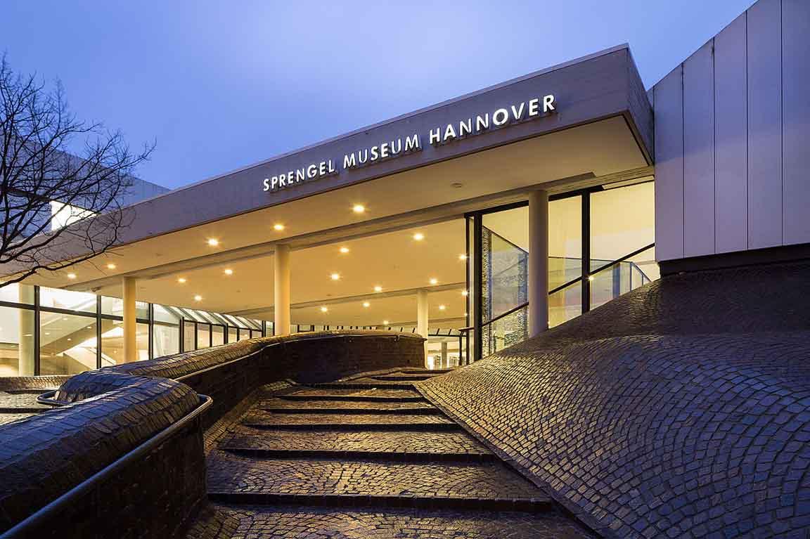 hannover-sprengel-museum