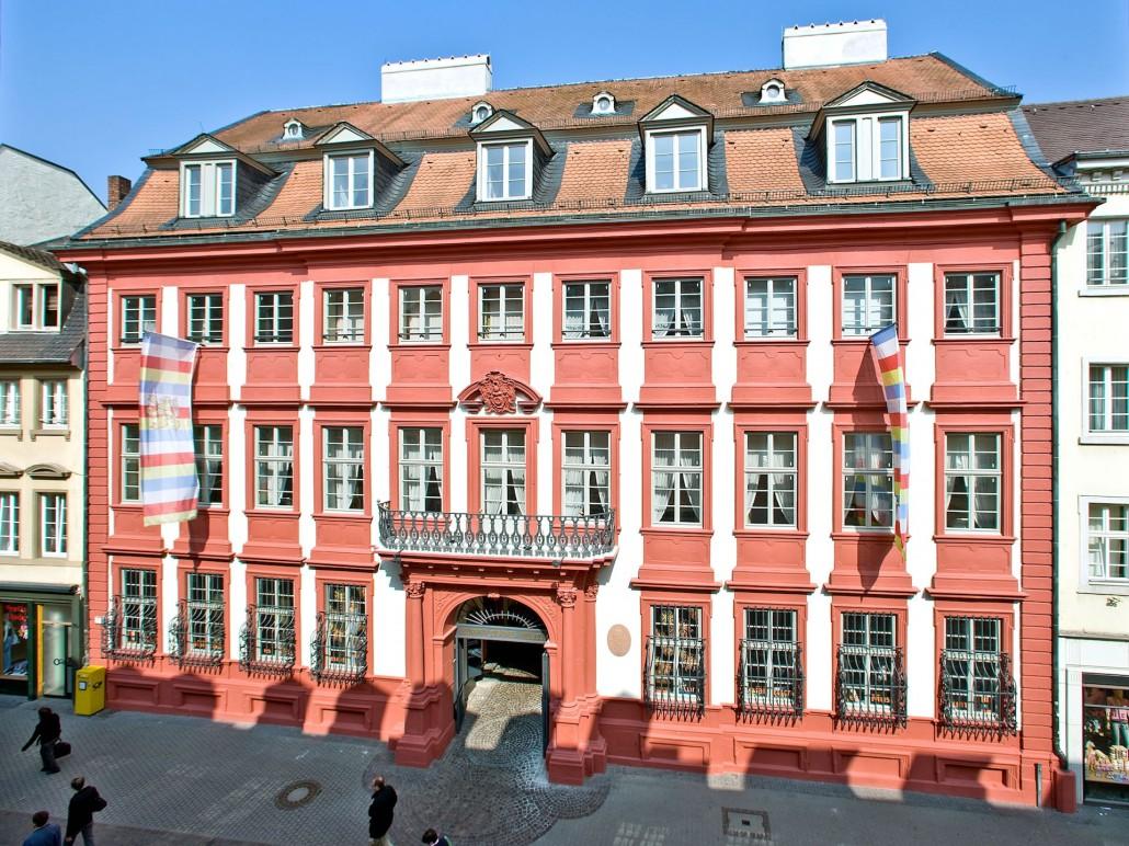 heidelberg-kurpfalzisches-museum