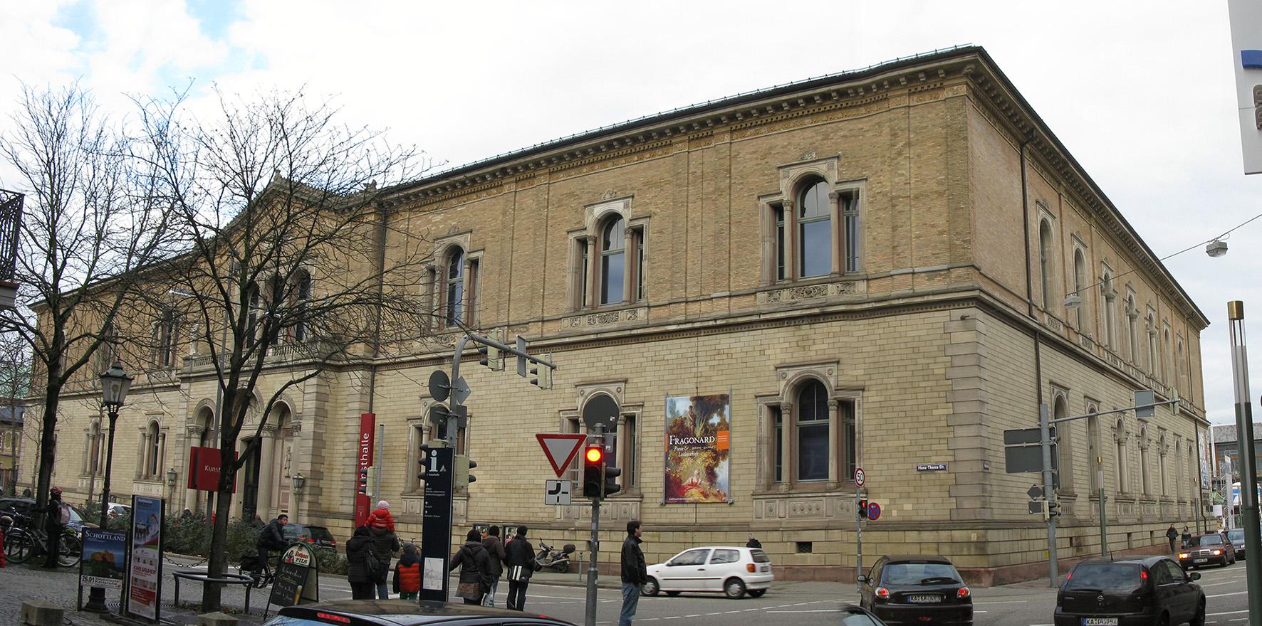 karlsruhe-staatliche-kunsthalle