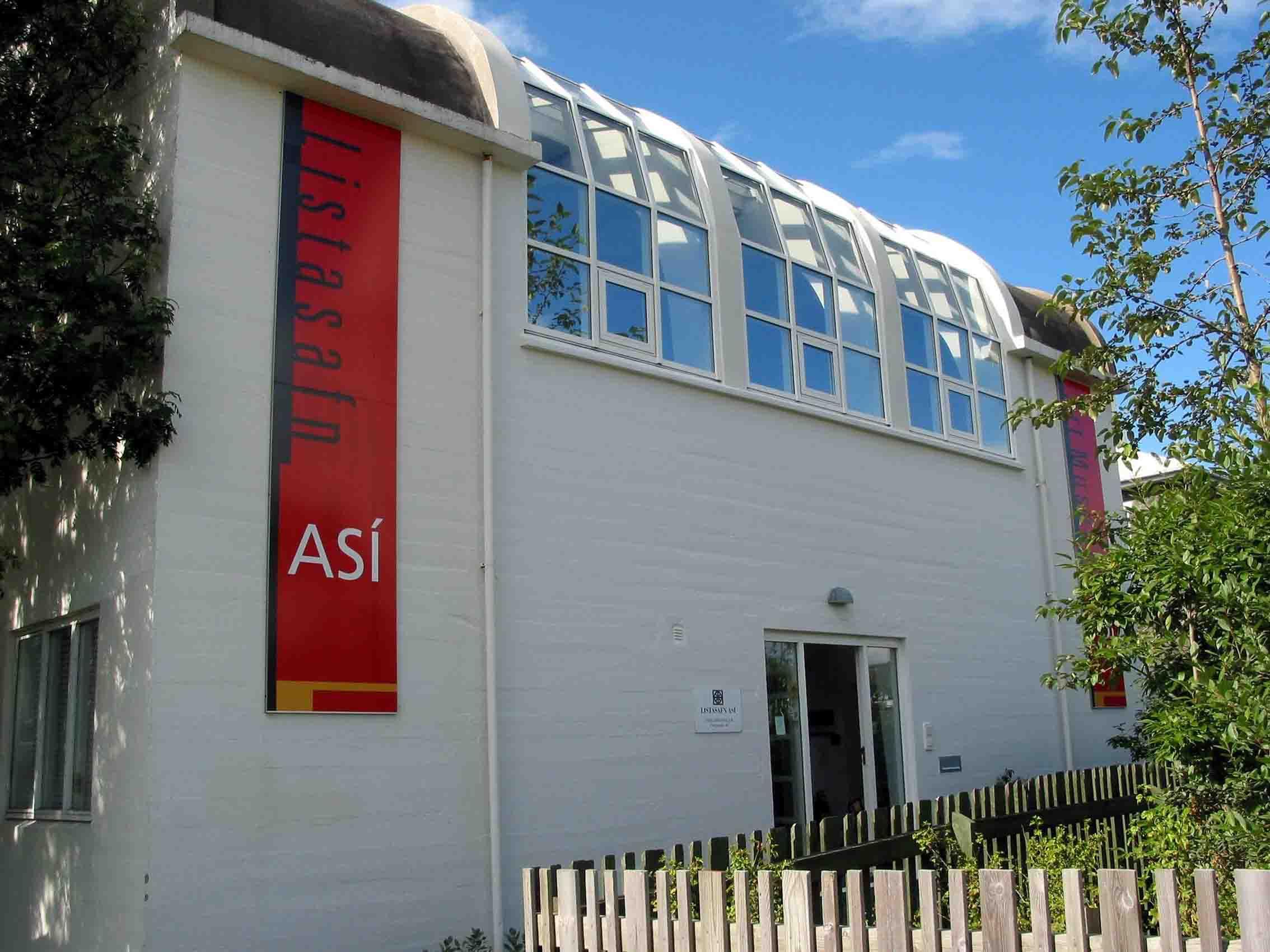 reykjavik-asi-art-museum