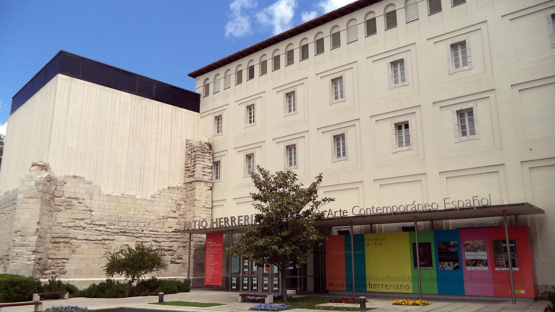 valladolid-museo-patio-herreriano