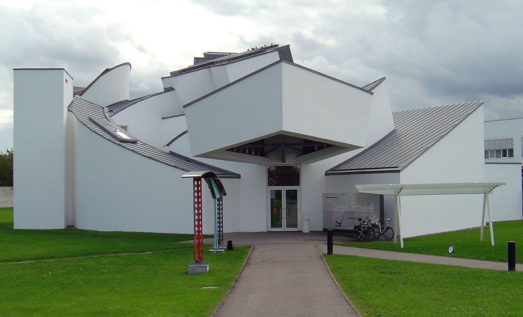 weil-am-rhein-vitra-design-museum
