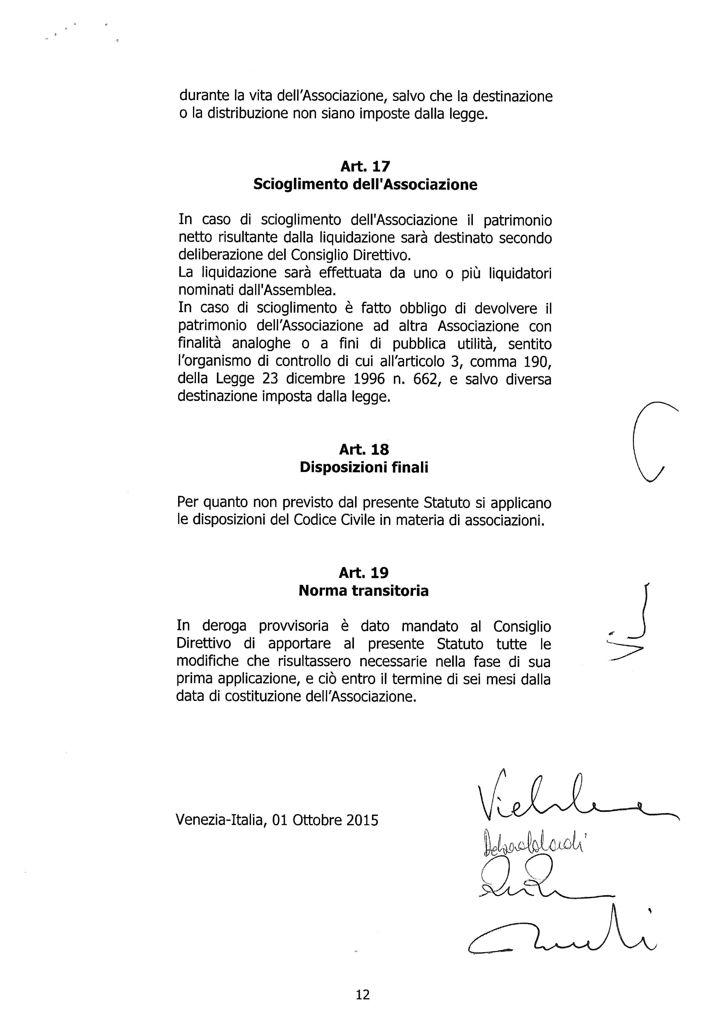 AIAPI Statuto REG-12