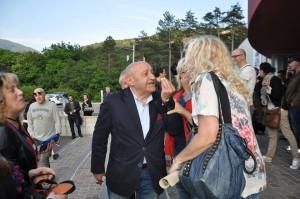 Alfredo Avagliano e Marilena Bordin