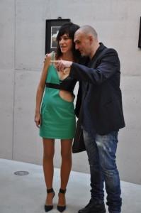 Annalisa Lenzi e Roberto Ronca