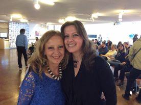 Susanna Viale e Debora Salardi